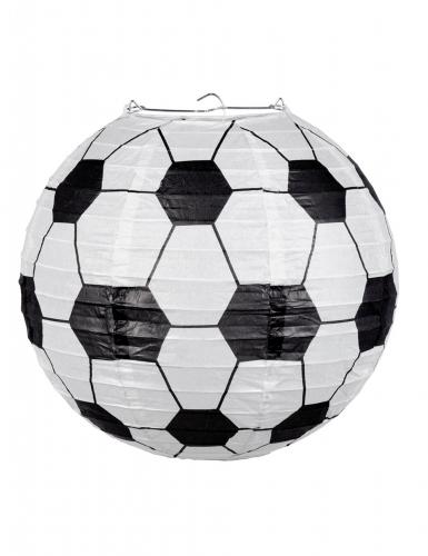 Lanterna di carta pallone da calcio