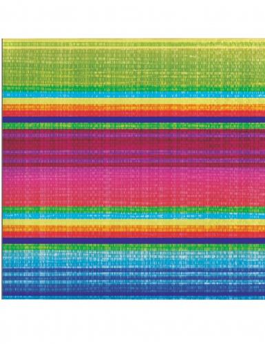 16 tovagliolini di carta poncho