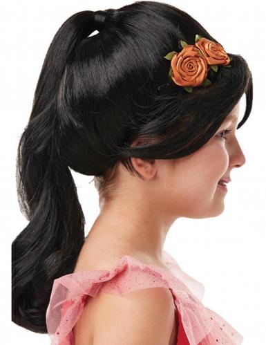 Parrucca di Elena di Avalor™ per bambina