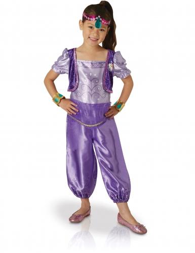 Costume classico di Shimmer™ per bambina