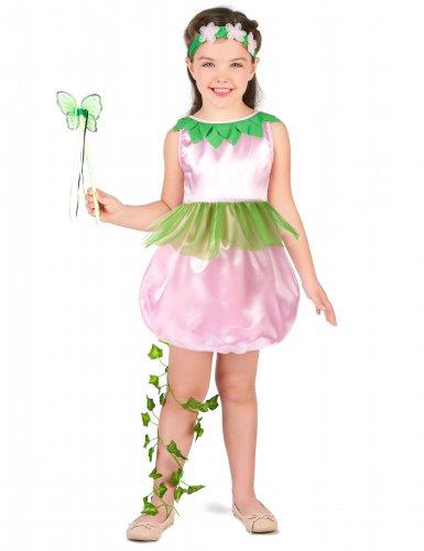 Costume da fatina del bosco per bambina