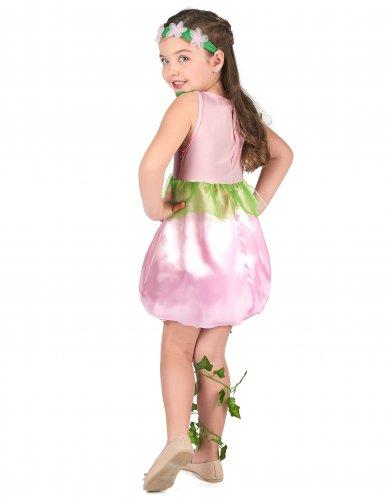 Costume da fatina del bosco per bambina-2