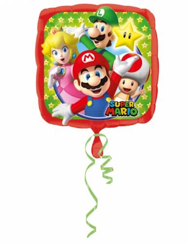 Palloncino di alluminio Mario Bros™
