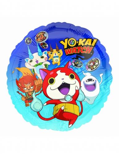 Palloncino di alluminio Yo Kai Watch™