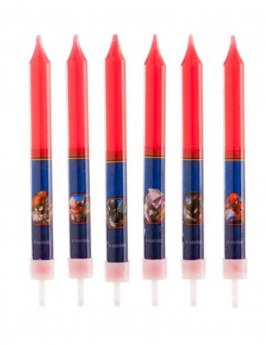 8 candeline di compleanno Spiderman™