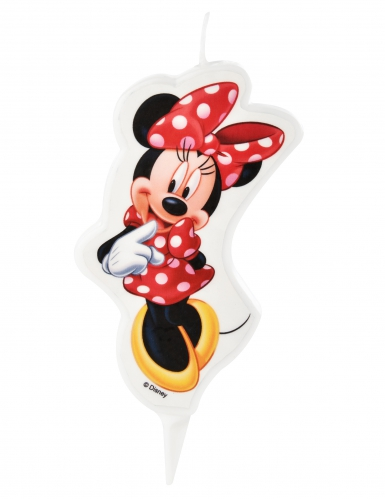 Candelina compleanno Minnie™