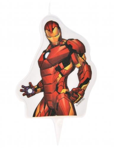 Candelina di Avengers™ Iron Man