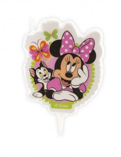 Candela di compleanno Minnie™