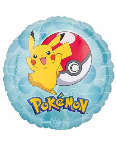 Palloncino alluminio Pikachu™