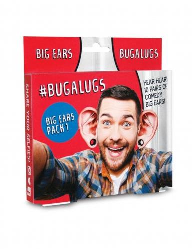 10 paia di grandi orecchie in cartone-1