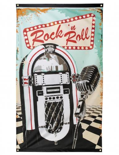 Bandiera Rock'n roll 90