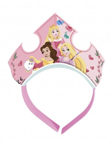 4 diademi principesse Disney™