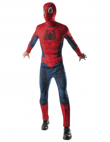 Costume tuta Ultimate Spiderman™ adulto