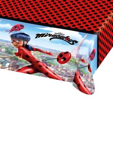 Tovaglia in plastica rossa Ladybug™