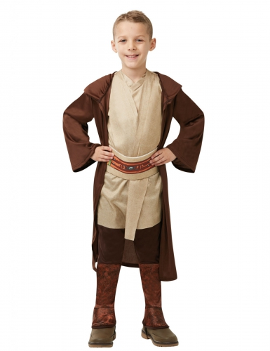 Mantello con cappuccio da Jedi di Star Wars™ bambino