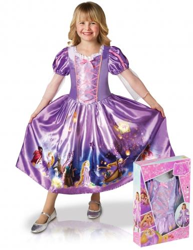 Cofanetto lusso costume di Raperonzolo™ per bambina
