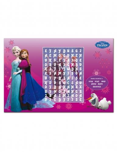 6 tovagliette di carta Frozen™