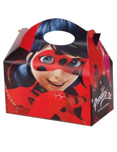 4 scatole in cartone Ladybug™