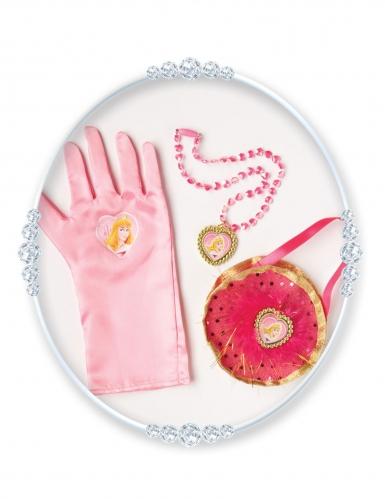 Kit accessori principessa Aurora™ per bambina