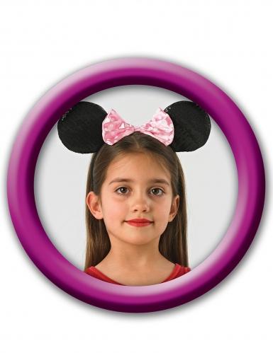 Cerchietto con orecchie Minnie™ bambina