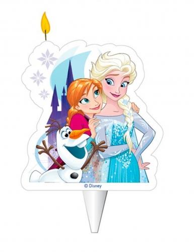 Candelina di compleanno Frozen™
