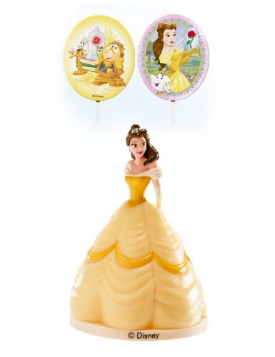 Kit di decorazioni per torta Belle™
