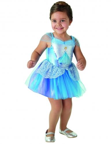 Costume Principessa Ballerina Cenerentola™ bambina