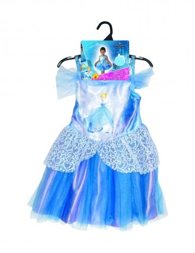 Costume Principessa Ballerina Cenerentola™ bambina-6
