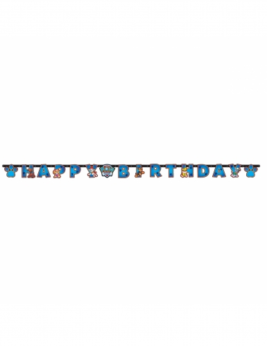 Ghirlanda Happy Birthday di Paw Patrol™-1