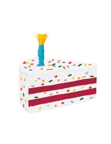 Pignatta pezzo di torta