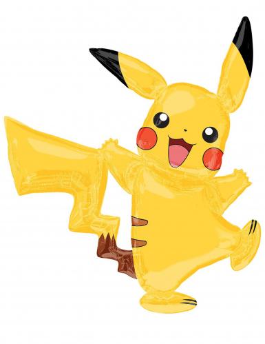 Palloncino in alluminio di Pikachu dei Pokemon™