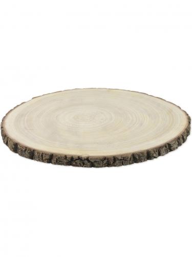 Maxi rondella in legno