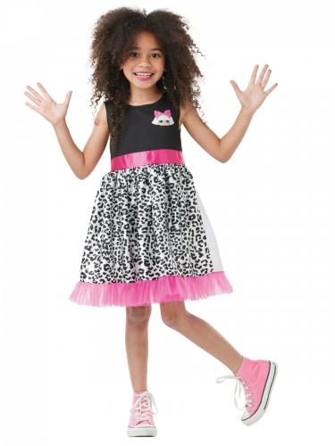 Costume classico Diva LOL Surprise™ bambina