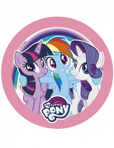Disco di zucchero My Little Pony™-1