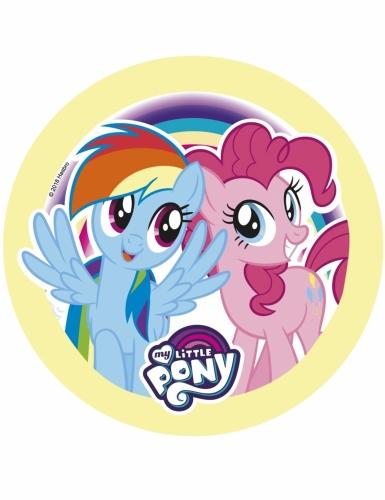 Disco di zucchero My Little Pony™-2