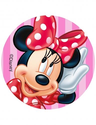 12 decorazioni per biscotti Minnie™-4