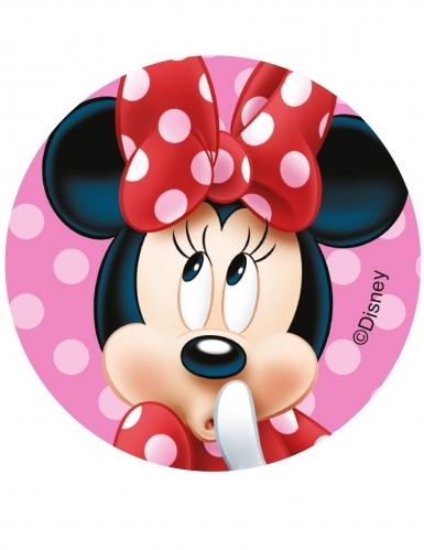 12 decorazioni per biscotti Minnie™-5