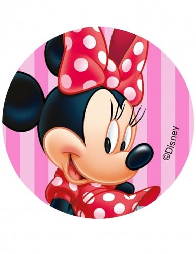 12 decorazioni per biscotti Minnie™-6
