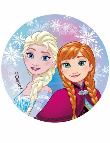 12 decorazioni per biscotti Frozen™-4