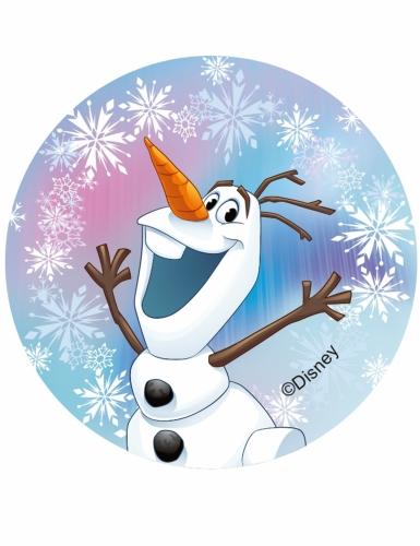 12 decorazioni per biscotti Frozen™-5