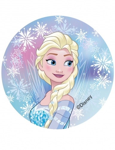 12 decorazioni per biscotti Frozen™-6