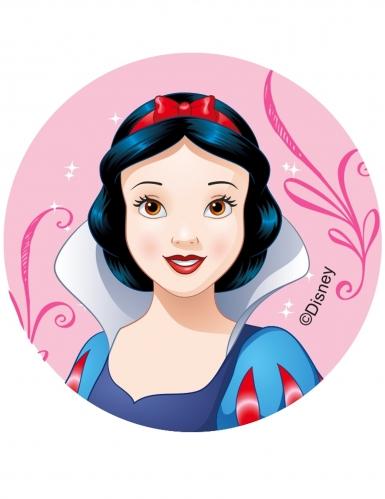 12 decorazioni per biscotti Principesse Disney™-1