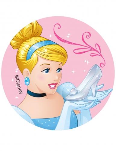 12 decorazioni per biscotti Principesse Disney™-2