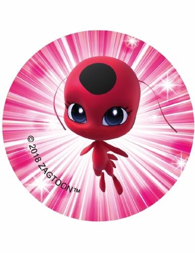 12 Decorazioni di zucchero per biscotti Ladybug™-6