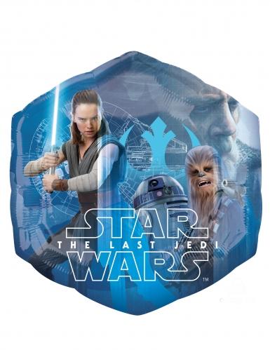 Palloncino alluminio esagonale Star Wars™