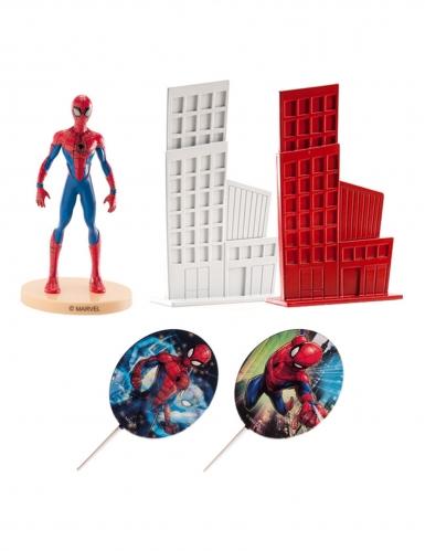 Kit decorazioni per torta Spiderman™