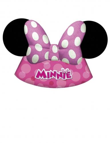 6 cappelli per festa Minnie™