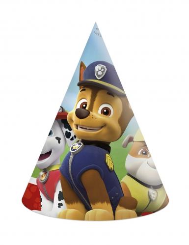 6 cappellini Paw Patrol pronti all'azione™