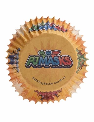 25 pirottini per cupcakes Super Pigiamini™-1