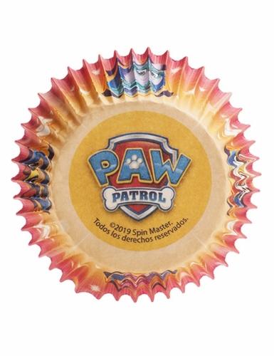 25 pirottini per cupcakes Paw Patrol™-1
